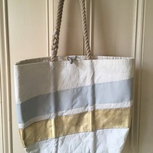 Sea Bags of Maine for J. Crew